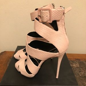 Giuseppe Zanotti Women Sandal